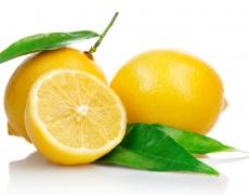 Екзотични маски за лице. С лимон!