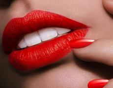 Златни правила за съблазнителни устни